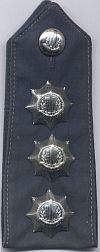Inspecteur 2e klasse, 1982 - 1994