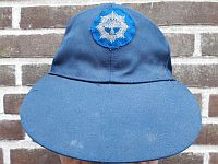 Baseballcap ME, 1976 - 1985
