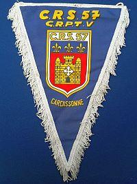 Team 57, CRS Carcassonne