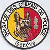 Geneve, hondengeleider