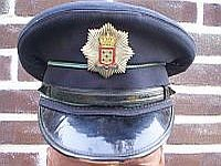 Politie Nederlandse Antillen