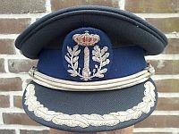 Gemeentepolitie, commissaris