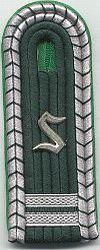 Volkspolitie, 1980 - 1989, adspirant officier, 2e schooljaar