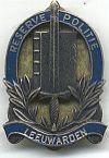 Korpsbrevet Leeuwarden