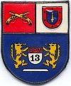 Militaire politie, 13e bataljon