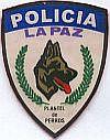 La Paz K9