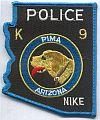 Pima K9