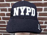 USA: NYPD