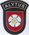 Gemeentepolitie Alytus