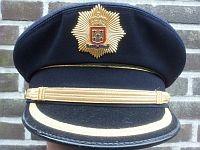 Politie Nederlandse Antillen, hoofdinspecteur
