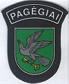 Gemeentepolitie Pagegiai