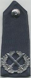 Opperwachtmeester 1982 - 1994