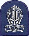 Mobiele eenheid, Zuid Holland