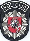 Nationale politie