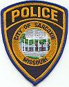 City of Sarcoxie