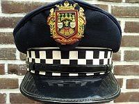 Lokale politie Burgos