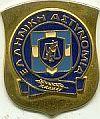 Nationale politie, korpsbrevet