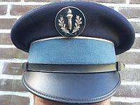 Veiligheidstroepen Republiek Frankijk