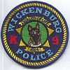 Wickenburg K9
