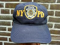 New York, NYPD