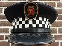 Lokale politie La Bisbal d' Emporda