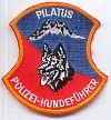 Pilatus, hondenbrigade
