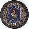 Federale politie, algemeen embleem