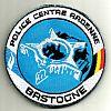 Politie Ardennen, Bastogne