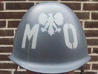 Militia, mobiele eenheid, wz.67