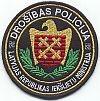 Politie Riga, arrestatieteam