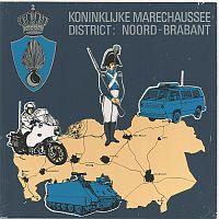 District Noord Brabant