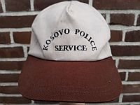 Kosovo Police Service