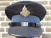 Agent t/m brigadier