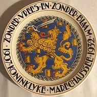 25 jaar Brigade Zeeland