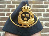 Nationale politie, oud model