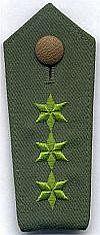 West Duitsland, hoofdagent