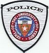 TexasUniversiteit