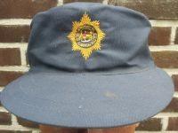 Nationale politie, baseballcap