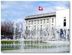 Schweizerische Botschaft