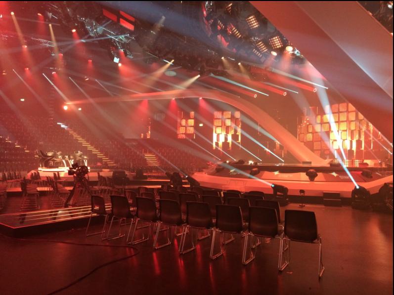 """Vocalcoaching bei der RTL Show """"RISING STAR"""""""