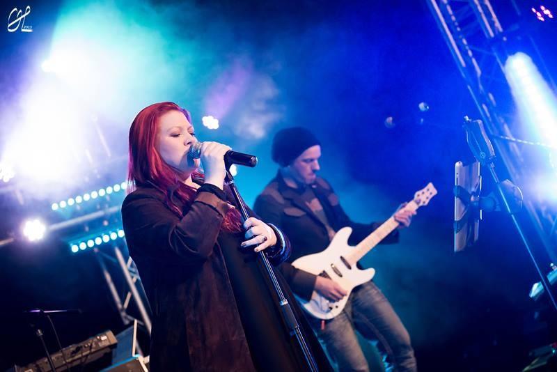 Himmelfahrtfestival Mai 2013 / (c) Marion Leidig