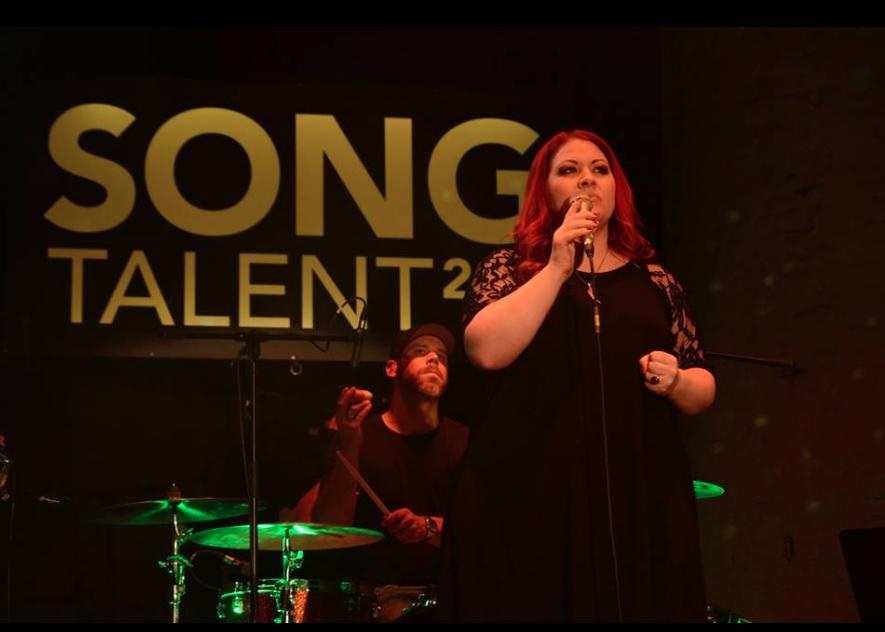 Songtalent 2015