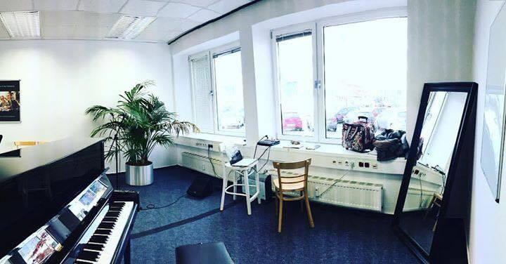 Unterrichtsraum Köln