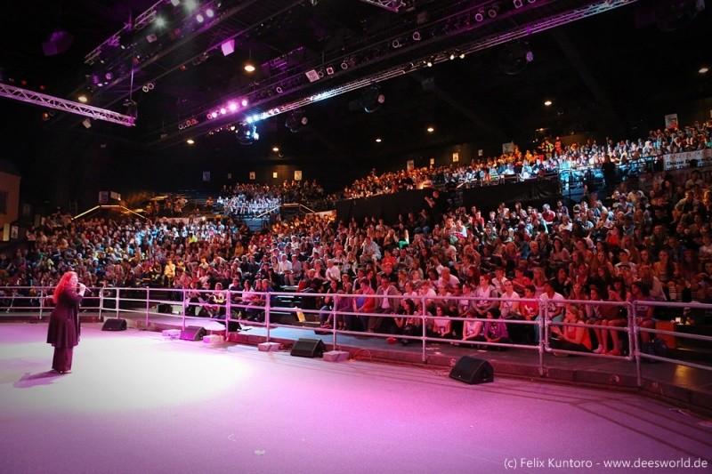 17.06.2012 / D!s Dance Competition Finale in Bottrop - Moviepark