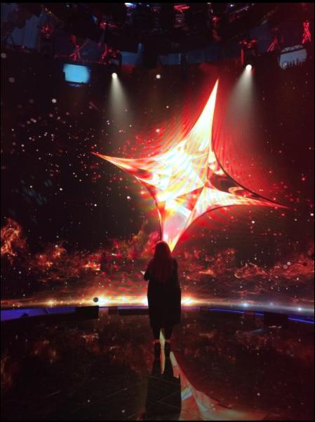 """Vocalcoaching & Soundchecken bei der RTL Show """"RISING STAR"""""""