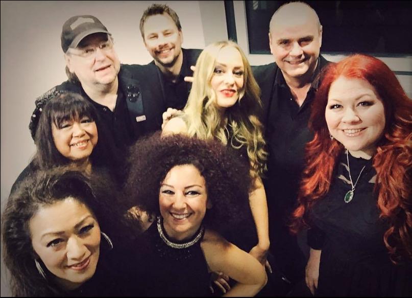 "RTL Chartshow mit den ""RTL Allstars"" & Anastacia"