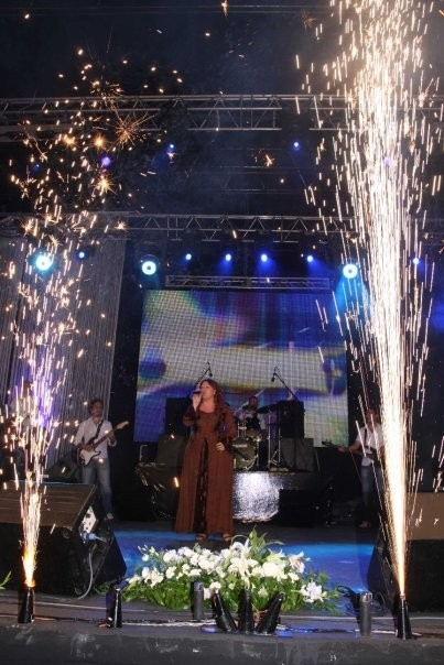 Cesme Intern. Songcontest 2009