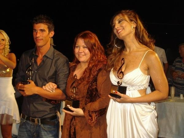 Cesme Intern. Songcontest 2009