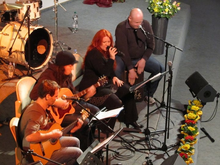 Unplugged Konzert in Bonn 2011