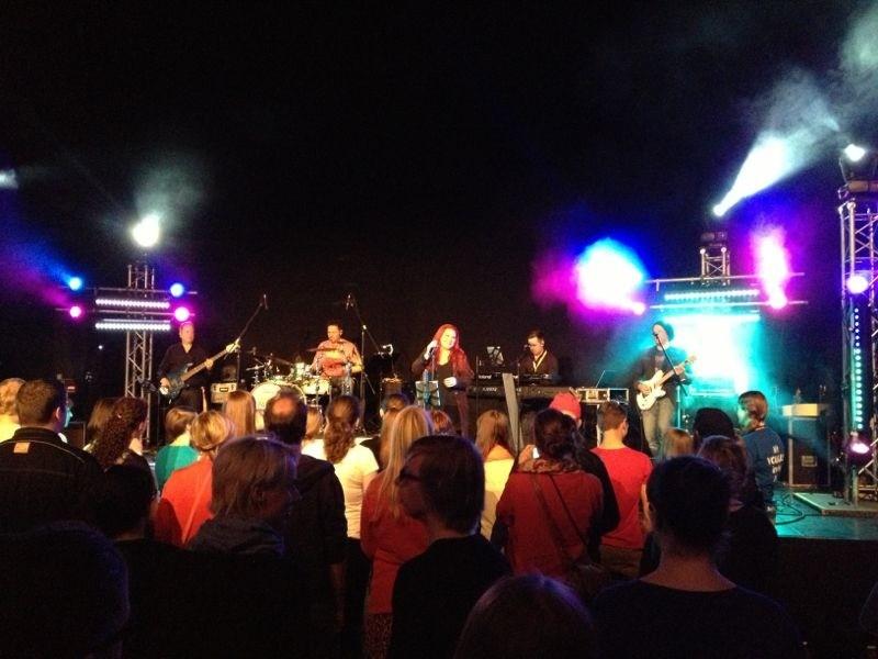 Himmelfahrtfestival Mai 2013